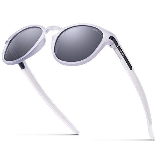 Unisex Sunglasses Polarized Sports Cycling Running Driving Fishing Baseball Golf Sun Glasses for Women ()