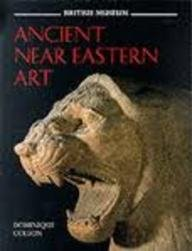 Ancient Near Eastern Art (Near Eastern)