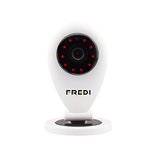 fredi q7 wifi camera instructions