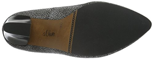 Taupe pumps Women's Struct Closed Oliver 22401 Brown s 397 xYISTq