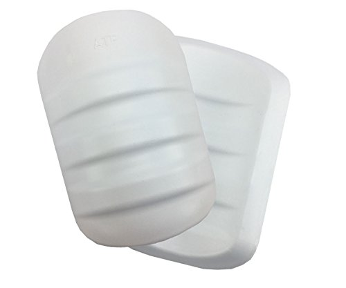 Wacces Lightweight Adult Football Thigh Pads - Pack of 2 (Pad Universal Thigh)