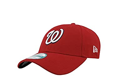 New Era 9Forty MLB Hat The League Adjustable Cap