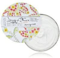 Library of Flowers Parfum Crema-Honeycomb