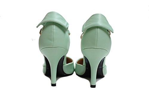 CFP - Zapatos de tacón  mujer BlueGreen