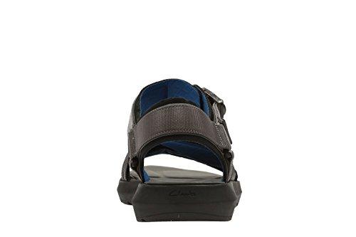 Infradito gli colore Uomini MAG Per e Sandali Gli Sandali JACALA modello uomini E infradito Grigio CLARKS CLARKS Grey marca Grigio per t4q7f