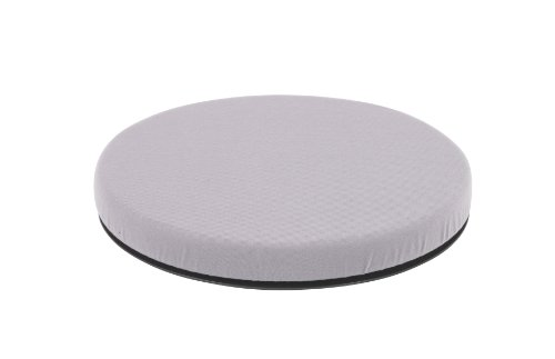 Drive Medical Deluxe Swivel Seat Cushion, -