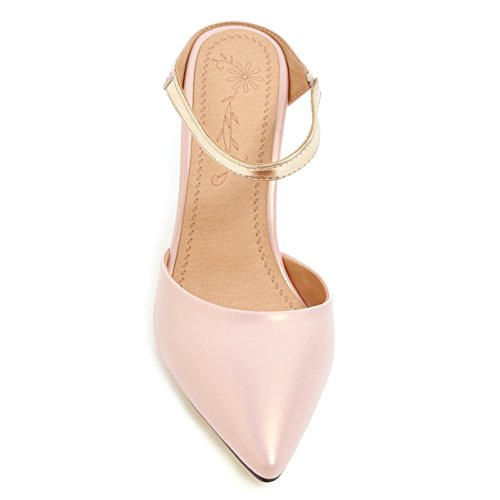 Mules Rose Mules Rose Mules JYshoes Femme JYshoes JYshoes Mules JYshoes Femme Rose Femme Xwvq8xd7