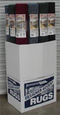 UPC 029165007822, 4x6 Comm Rug ASSTD