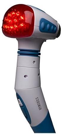 Amazon.com: HoMedics ir610 calor infrarrojo Stick masajeador ...
