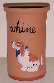 Basset Griffon Vendeen Whine Cooler ()
