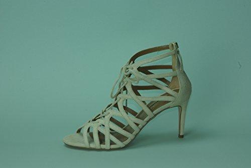 AQUAZZURA Zapatos de Vestir Para Mujer Beige Color Carne