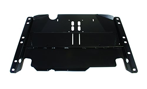 TeraFlex 4648403 Belly Up Skid Plate, 1 Pack Transfer Case Skid Plate