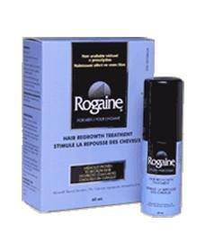 Rogaine® 2% Minoxidil Solution 60ml