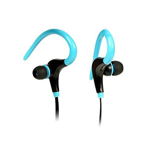 HITSAN tendway sports bluetooth earphones in ear wireless in ear handfree headset for running driving walking