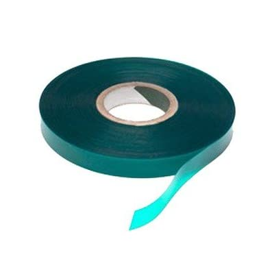 "Grow1 Green Tie Tape 1/2"" X 60' 5 Rolls : Garden & Outdoor"