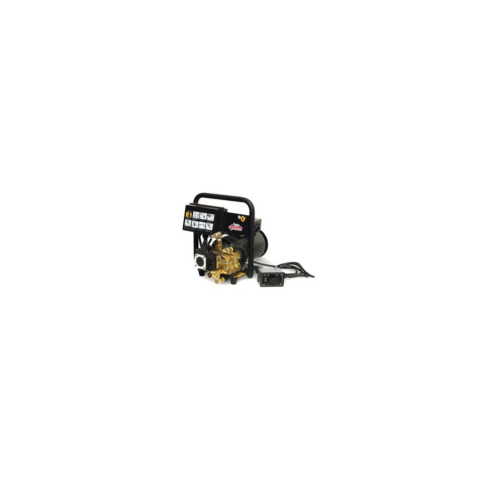 HE Series 1.8 GPM 2 HP Direct Drive Cold Water Pressure Washer