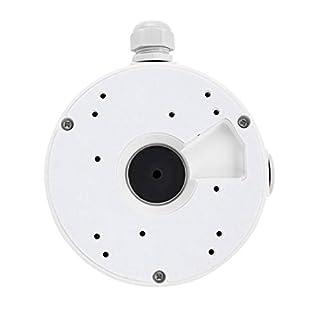 Reolink Junction Box D20 Designed for Reolink D400, D800, RLC-420, RLC-422, RLC-520