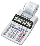 Sharp 12 Digit Printing Calculator, Office Central