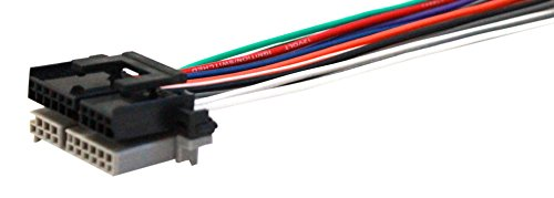 Absolute USA AR1-1858-1 Vehicle Wiring ()