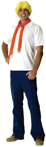 Fred Adult Costume - Standard ()