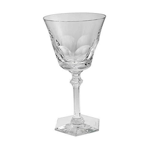(Baccarat Harcourt Eve, American Red Wine Goblet)