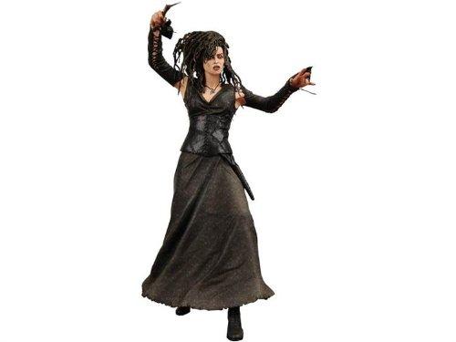 Harry Potter and the Order of the Phoenix 7 Inch Series 3 Action Figure Bellatrix Lastrange