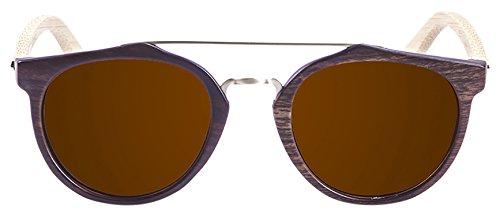 SUNPERS Sunglasses SU73000.3 Lunette de Soleil Mixte Adulte, Marron