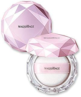 SHISEIDO MAQuillAGE Design Remake Loose Powder Silky Pink