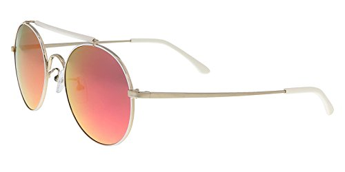 (Sunglasses SEAN JOHN SJ859S 717 GOLD)