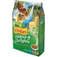 Friskies Indoor Delights Adult Dry Cat Food, My Pet Supplies
