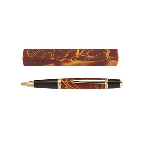 Acrylic Pen Blank Inferno