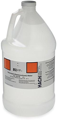 Hach 27256 Water, Deionized