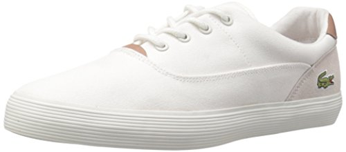 Lacoste Men Jouer 316 1 CAM Shoe White