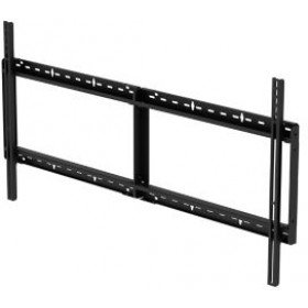 (Universal Flat Wall Mount for 84 Ms Sf)