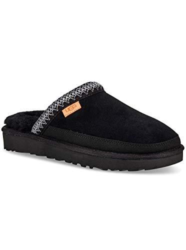 UGG Men's Tasman Slip-ON Shoe, Black TNL, 11 M US (Ons Slip Ugg Mens)