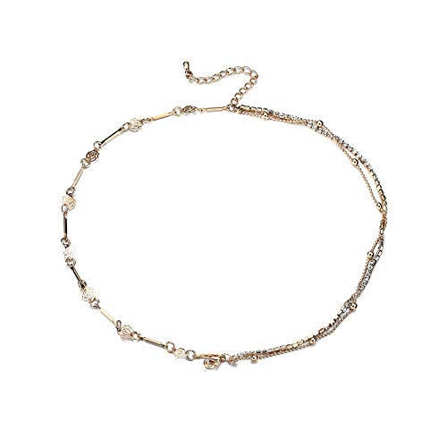 ASHIJIN Alloy Claw Anklet is Very Attractive for Your Goddess Exquisite Alloy Jewelry Making ()