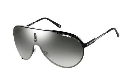 074e675509 Carrera Gafas de sol 21 - CSF/IC: Negro/Paladio: Amazon.es: Ropa y  accesorios