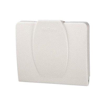 Nutone Inlet (Standard Inlet Finish: White)