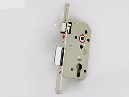 Mauer 101.106/assa Abloy/cerrojo/caso de bloqueo para cerraduras de cilindro/