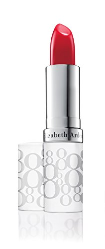 Elizabeth Arden Eight Hour Cream Lip Protectant Stick Sheer Tint Sunscreen SPF 15, .13oz. - Berry (Lip 15 Spf Tint Sheer)