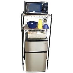 DormCo The Mini Shelf Supreme - Adjustable Shelving