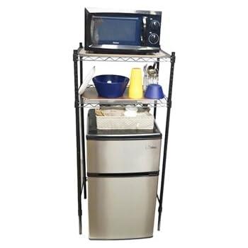 Amazon.com: DormCo The Mini Shelf Supreme - Adjustable