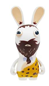 Rabbids Artoyz 9cm - Caveman - PlayStation 3 Caveman Edition