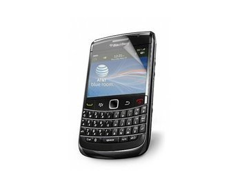 BB-9700-Bold II, Blackberry (transparent) for Super Guard LCD Screen Protector Cover