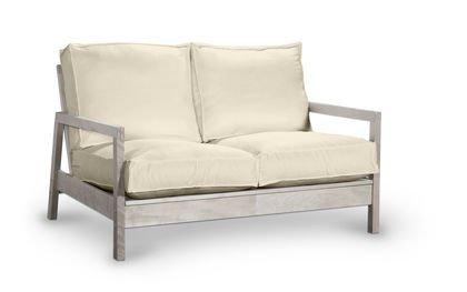 Saustark Design sylt cover for ikea lillberg 2 seater sofa in boston saustark design