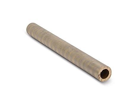 """3-1//4/""""  OD x  1//4 wall 2-3//4/"""" long 660 Bearing Bronze tube bushing stock"""