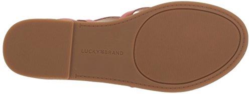 Lucky Brand Women's Lk-Ainsley Sandal Canyon Rose z9WHJMJQeK