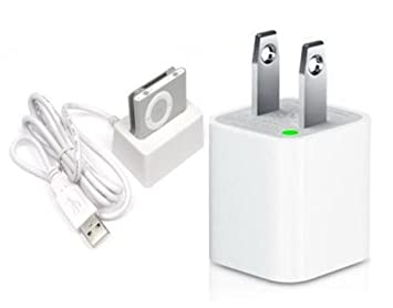 limtech Cargador de pared + cargador de USB hotsync ...