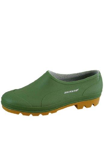 9 Leafpod Verde Jardinería Dunlop 12 Zapatos 3 Tamaño Unisex nxqC8Cpw7X