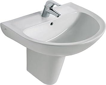 Ideal Standard Waschtisch Palaos , 65 cm , weiß: Amazon.de: Baumarkt